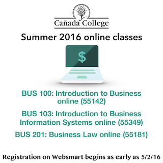 Summer School 2016 registration begins soon!