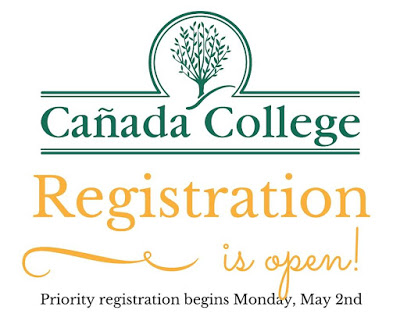 Priority Registration for Summer and Fall 2016 is open!